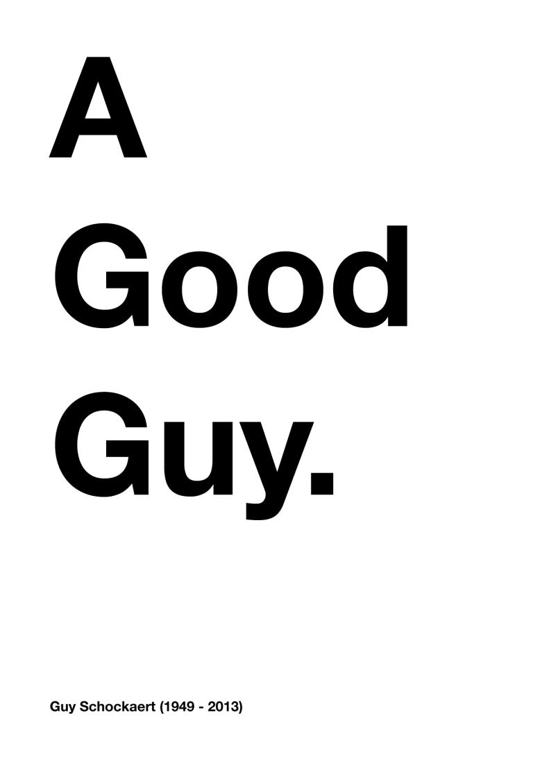 A-Good-Guy