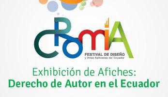 Festival de Diseño y Artes Aplicadas - Cromía
