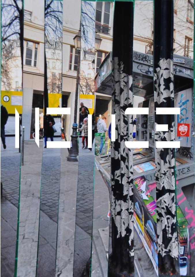 Notice magazine Issue 1