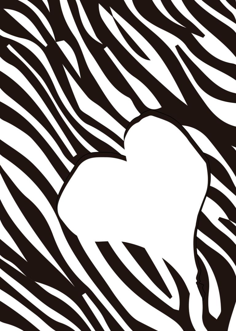 zebra-love-by-Lenin-Ilbay