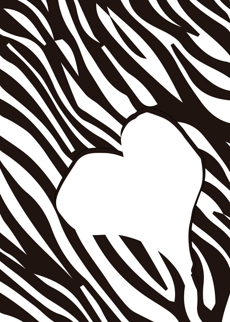 zebra-love-by-Lenin-Ilbay