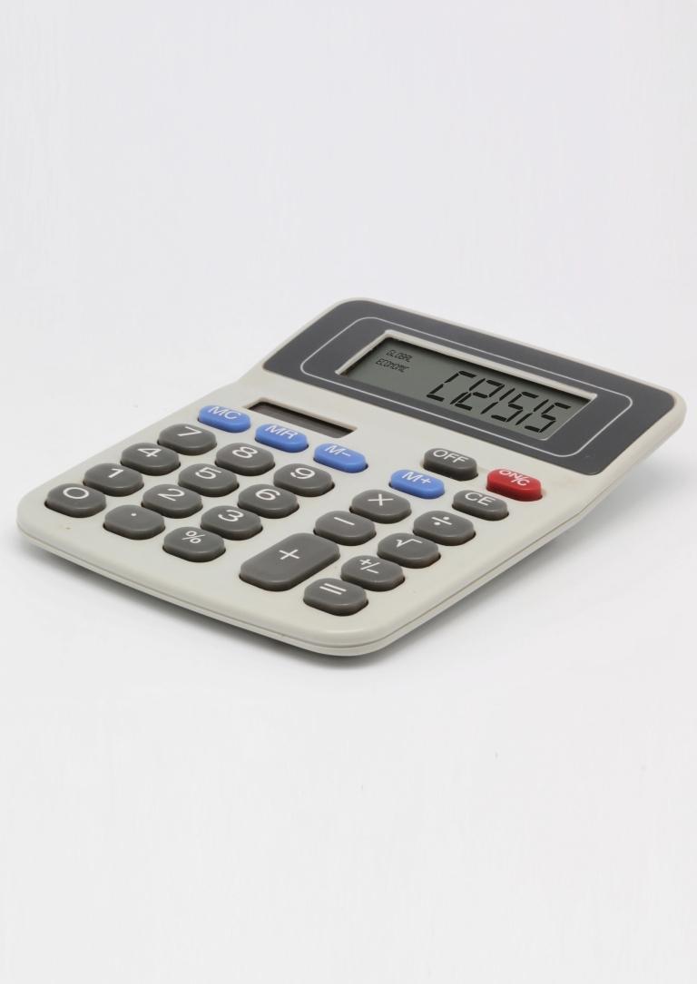 Crisis calculator