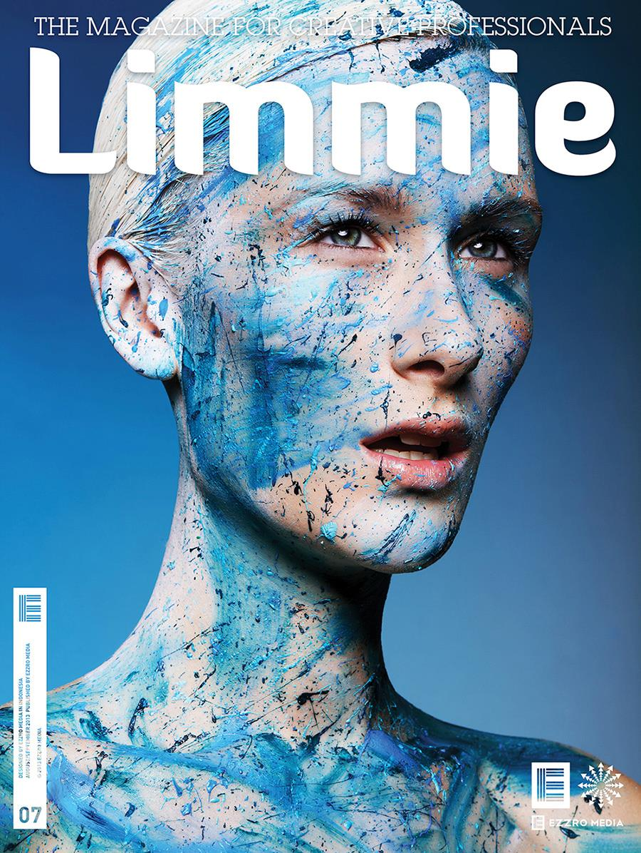 limmie 7 cover