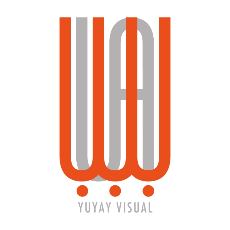 yuyay visual logo