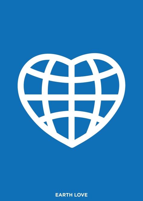 Earth love - Christopher Scott