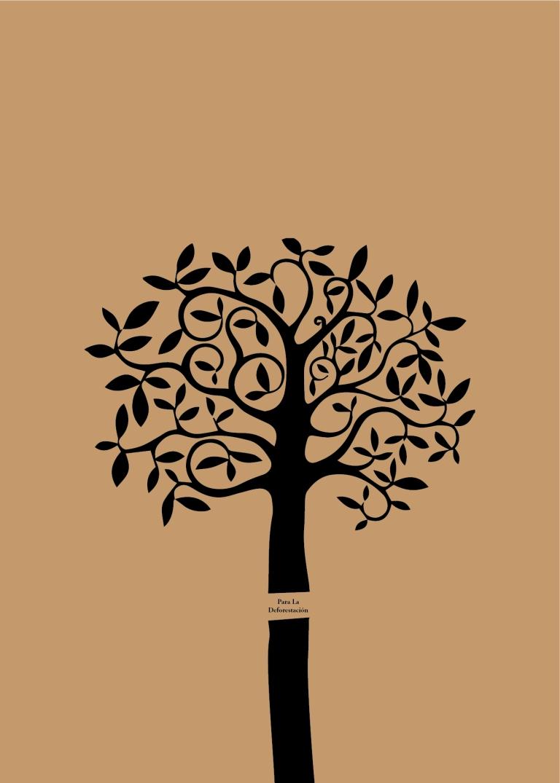 Stop deforestation-SantiagoGomez