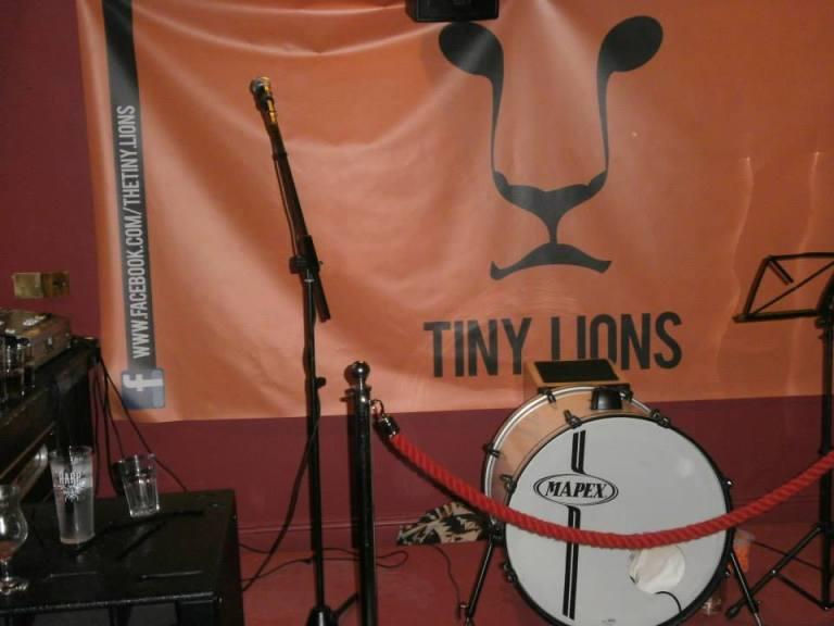 tiny lions ep 3