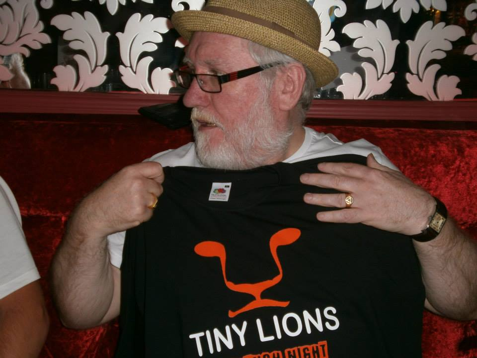 tiny lions ep 4