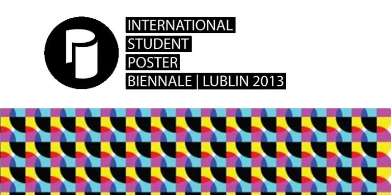 International-Student-Poster-Biennial-Lublin-2013