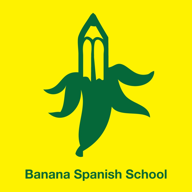 banana spanish school