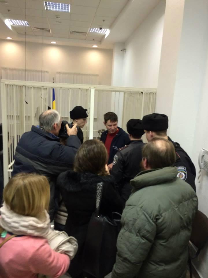 Free Anton Stogov - ukraine 4