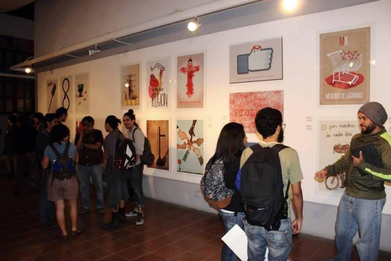 40 ideas - Inauguration Mexico 2