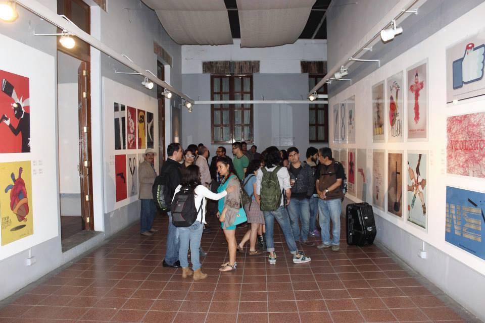 40 ideas - Inauguration Mexico 3