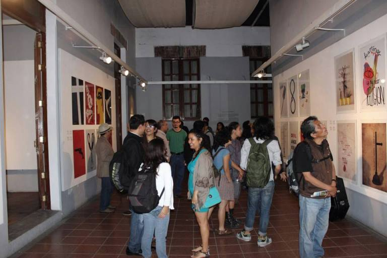 40 ideas - Inauguration Mexico 6