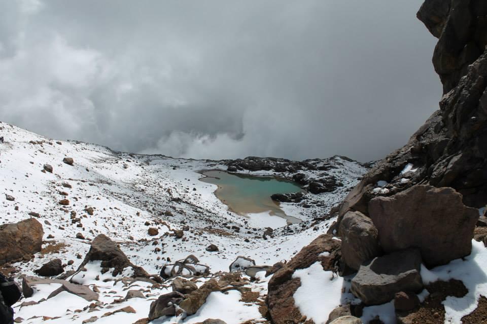 cayambe volcano 4