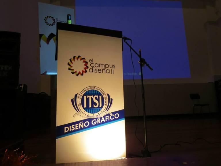 ITSI el campus diseño II 1