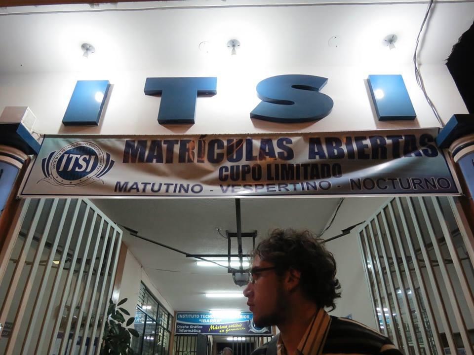 ITSI el campus diseño II 29