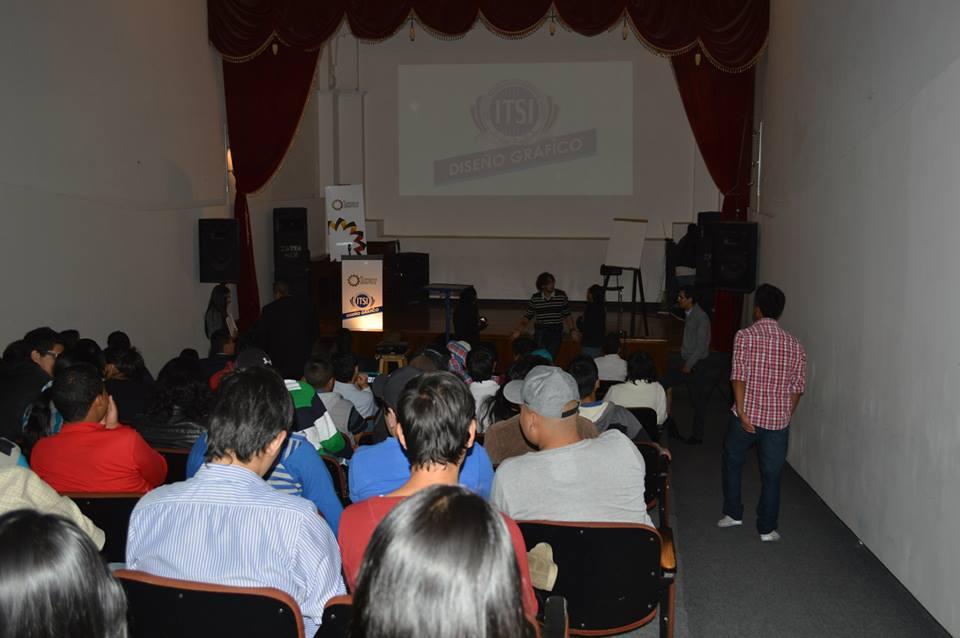 ITSI el campus diseño II 3