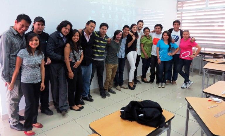 UTE-summer-class-2014