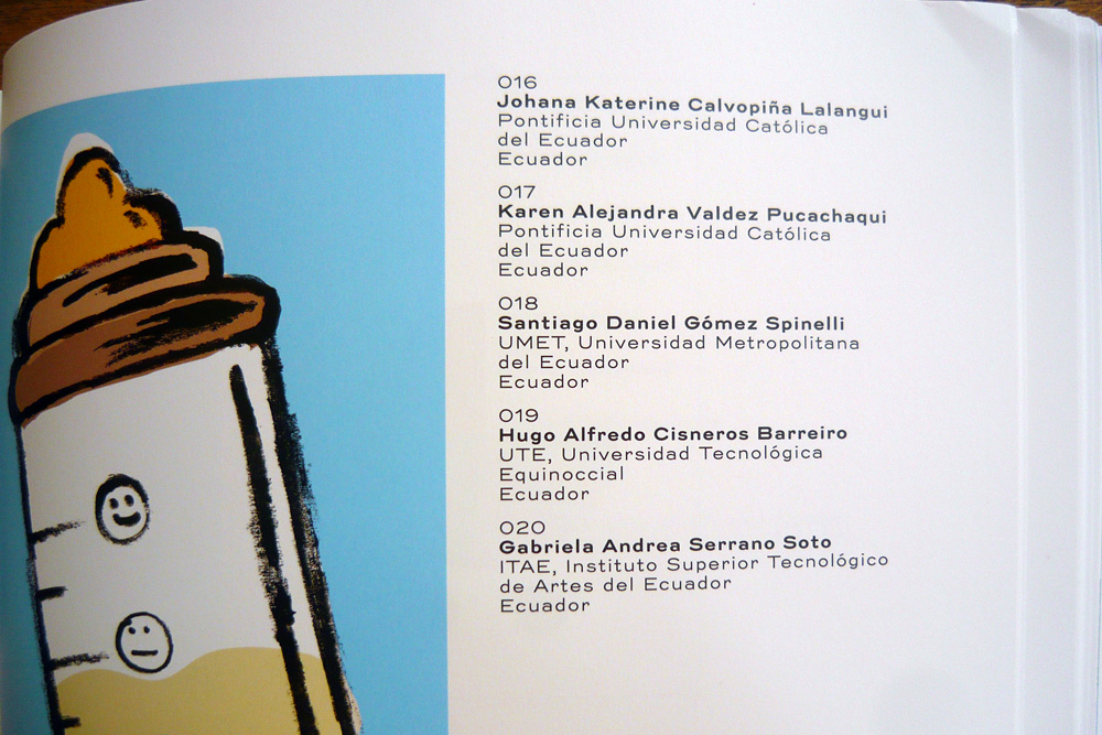 19th Lahti Poster Triennale Book 6