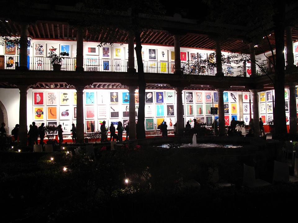 13 Bienal De Cartel México 2