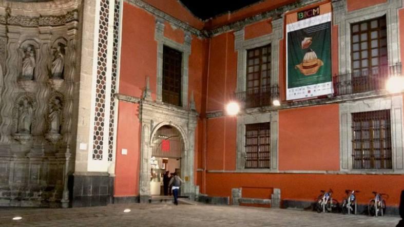 13 Bienal De Cartel México 3