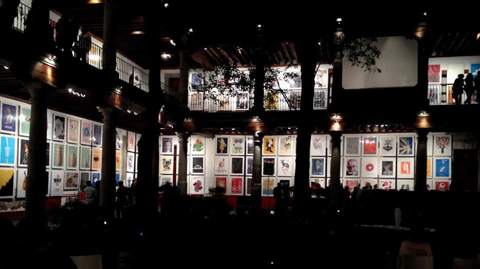 13 Bienal De Cartel México 7
