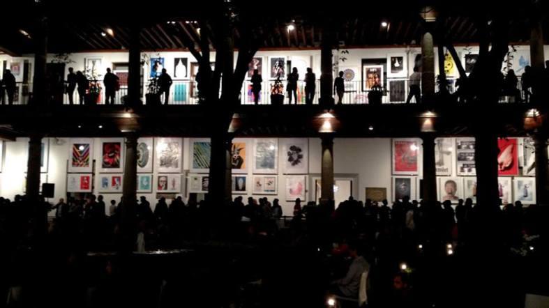 13 Bienal De Cartel México 8