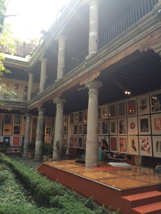 13 Bienal De Cartel México
