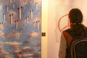 FOR GAZA exhibition in Iran 1