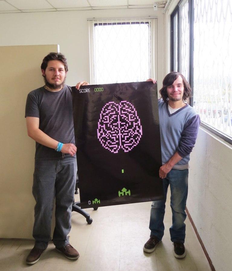 World Biennial of Student Poster Novi Sad 2014