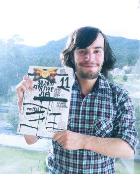 11-golden-bee-book