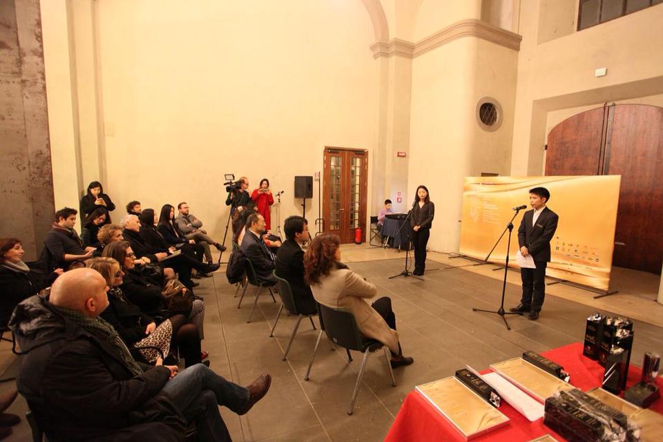China Italy design week 2015 1