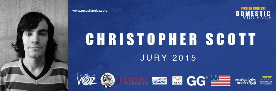 escucha mi voz 2015 jury christopher scott