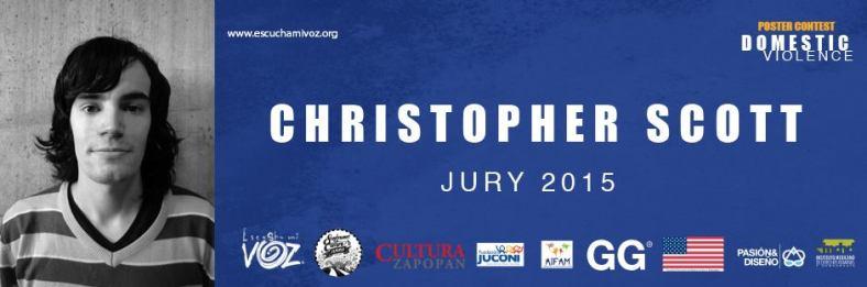 escucha mi voz 2015 jury christopher scott