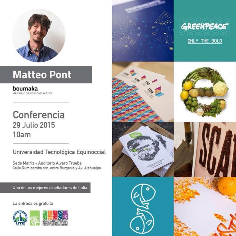 Matteo Pont UTE