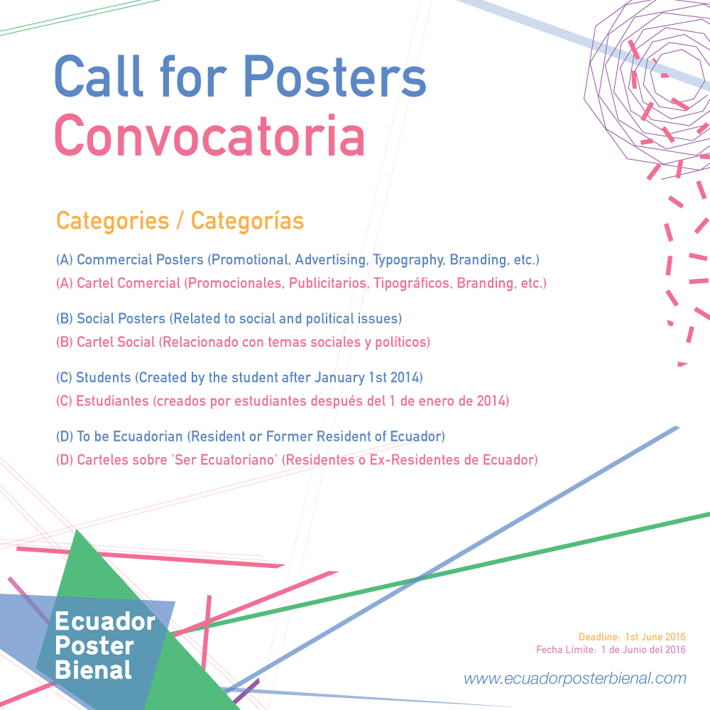 Call-for-Posters