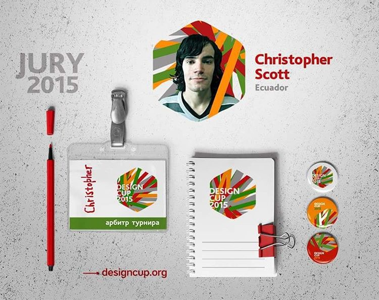 design cup 2015 christopher scott