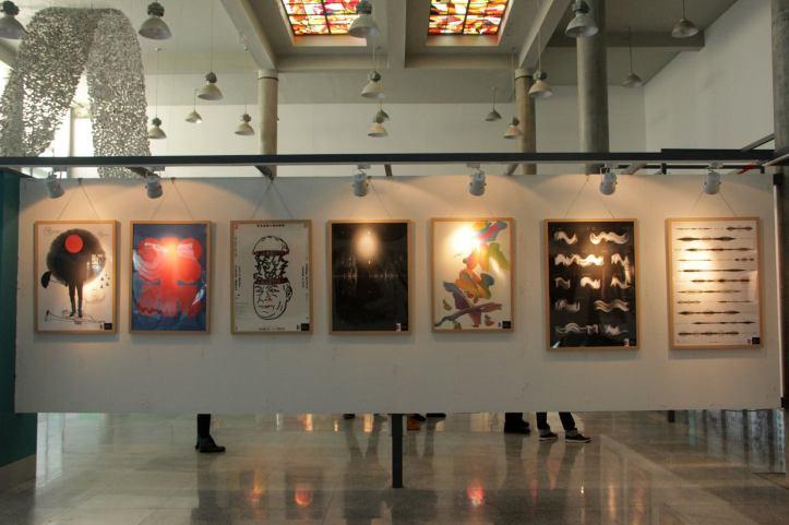 2015 Dalian International Graphic Design Biennale 3