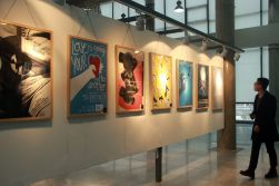 2015 Dalian International Graphic Design Biennale 4