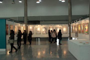 2015 Dalian International Graphic Design Biennale 5