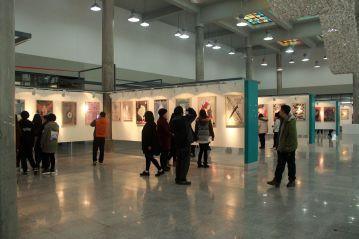 2015 Dalian International Graphic Design Biennale 6
