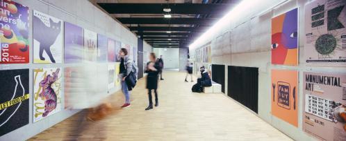 Post-Ecuador Poster Bienal - Lublin, Poland 11