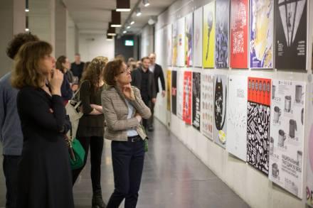 Post-Ecuador Poster Bienal - Lublin, Poland 16