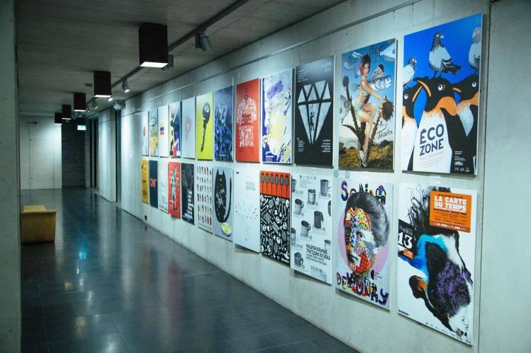 Post-Ecuador Poster Bienal - Lublin, Poland 4