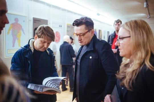 Post-Ecuador Poster Bienal - Lublin, Poland 5