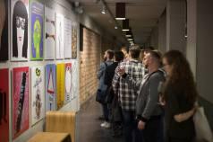 Post-Ecuador Poster Bienal - Lublin, Poland 7