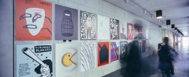 Post-Ecuador Poster Bienal - Lublin, Poland 9
