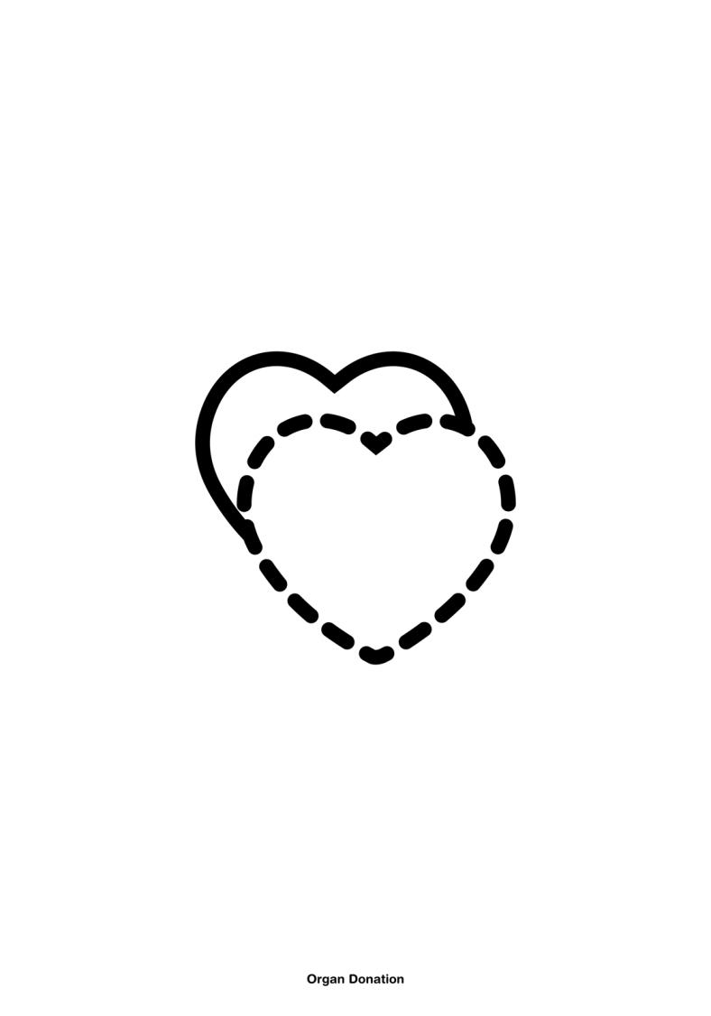 Copy Paste Heart