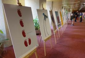 2nd International Organ Donation Poster Competition 4